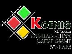 Carrelage Koenig